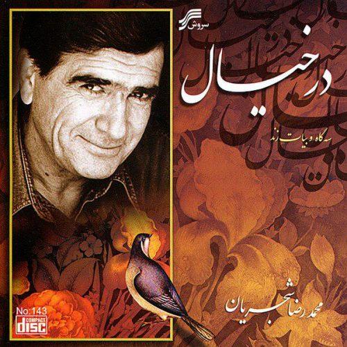 محمدرضا شجریان در خیال