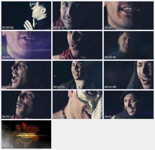 دانلود موزیک ویدیو جدید مجید یحیایی بنام از تو ممنونم