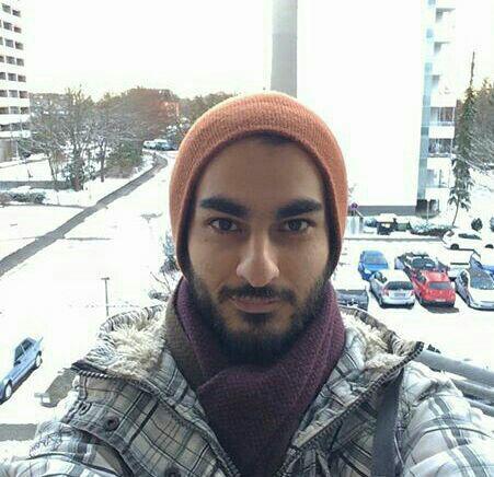 دانلود آهنگ جدید حسام بهمنی به نام سیب